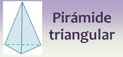 Pir 225 Mide Triangular
