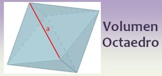 volumen-octaedro