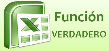 Función verdadero de Excel