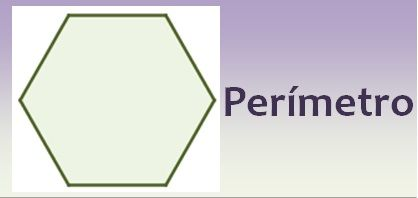 Dibujo del perímetro
