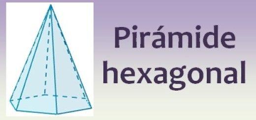 Pirámide hexagonal