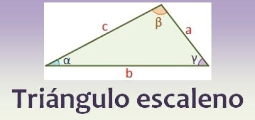 Triángulo escaleno