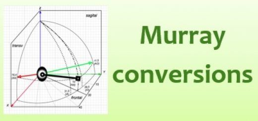 Murray Conversions