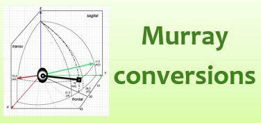 Murray Conversions