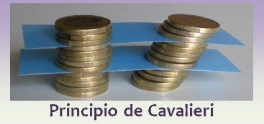 Principio de Cavalieri