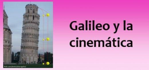 Galileo y la cinemática