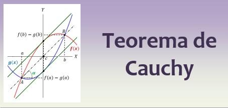 Teorema de Cauchy